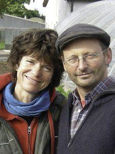 Elke Koppert & Roland Ribbat
